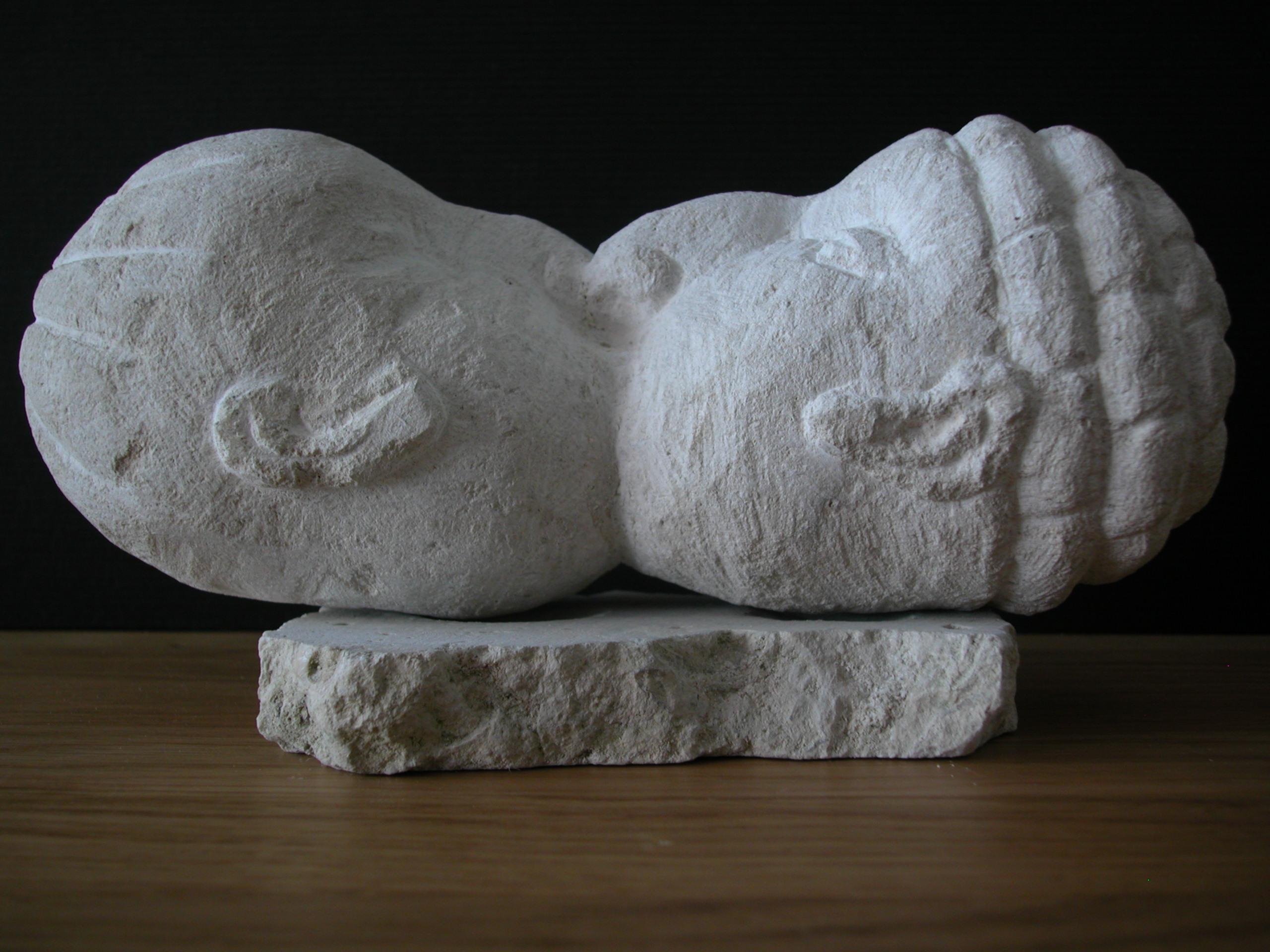 Sculpture claire fuller