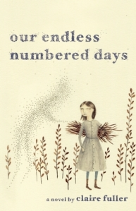 Our Endless Numbered Days US cover