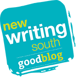 New Writing South good blog logo