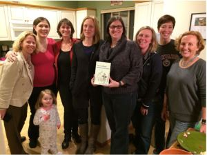 Bellingham Book Club