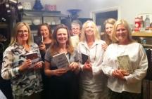 Winchester book club 2