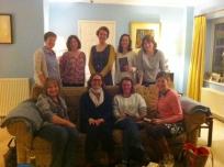 Winchester Book Club