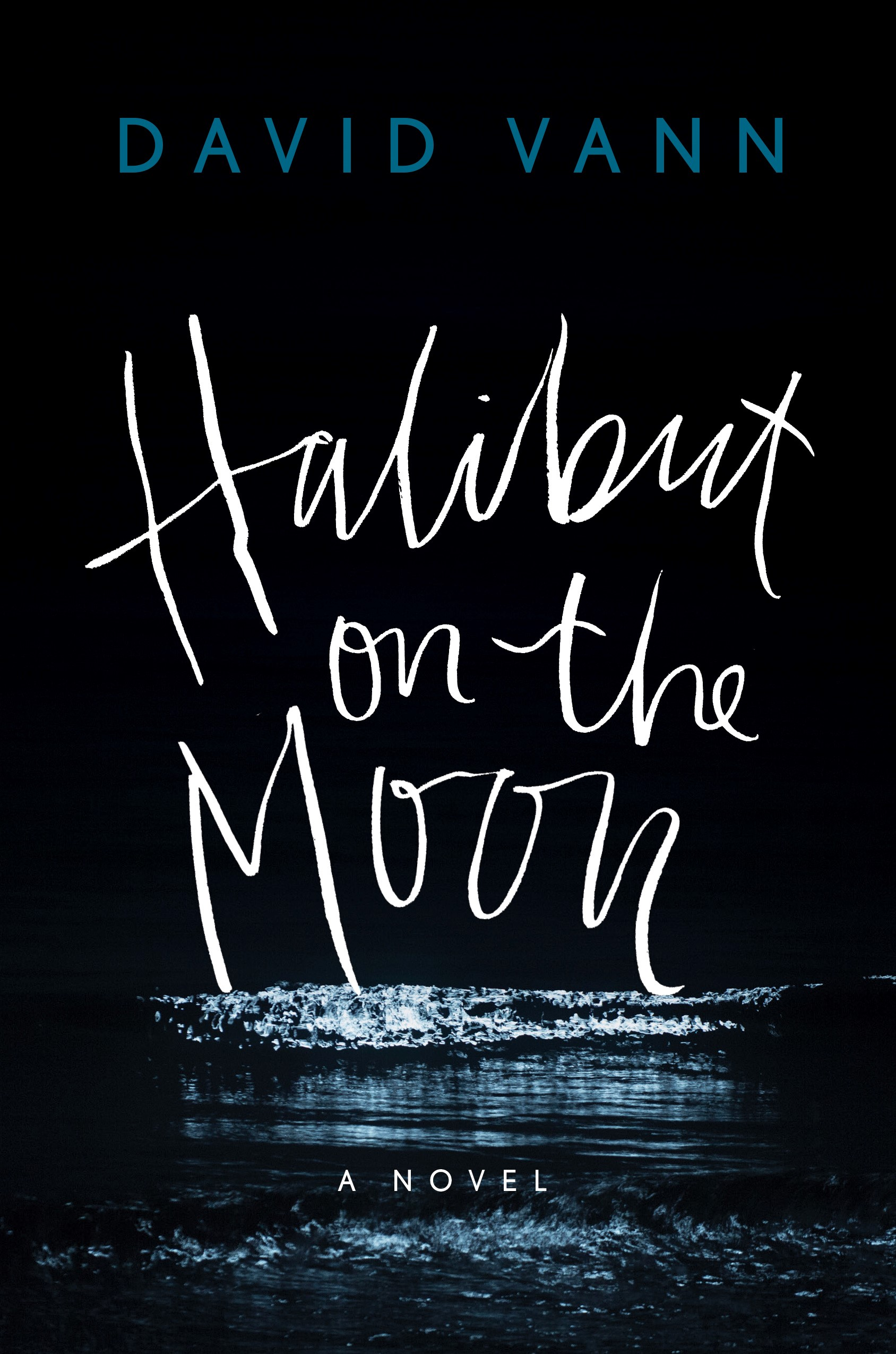 HalibutontheMoon