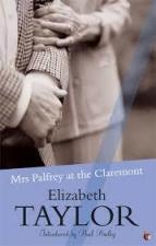 Mrs Palfrey