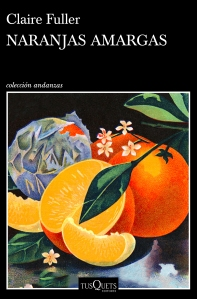 Spanish cover for Bitter Orange